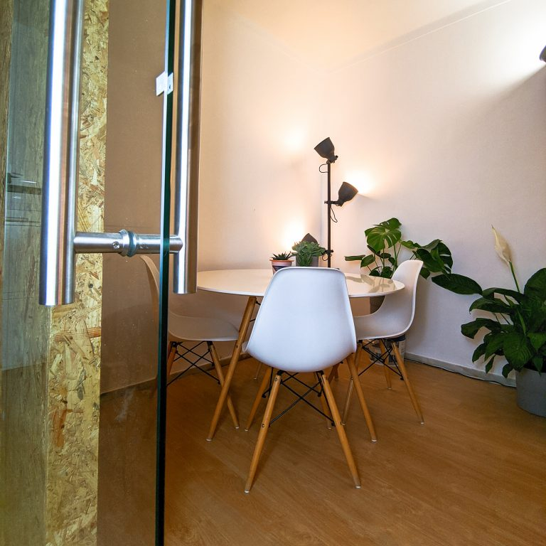 meeting room for rent and coworking events