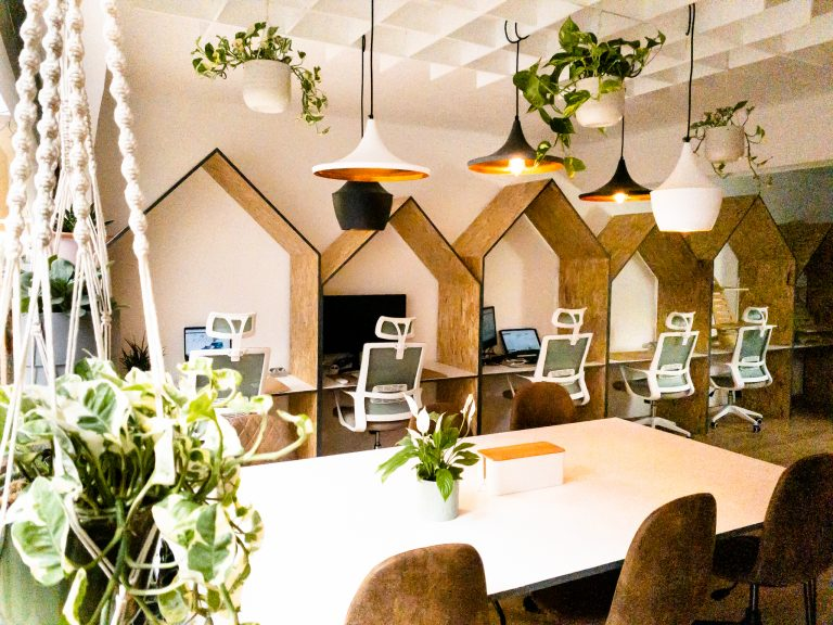 Beautiful design environment for your creativeness